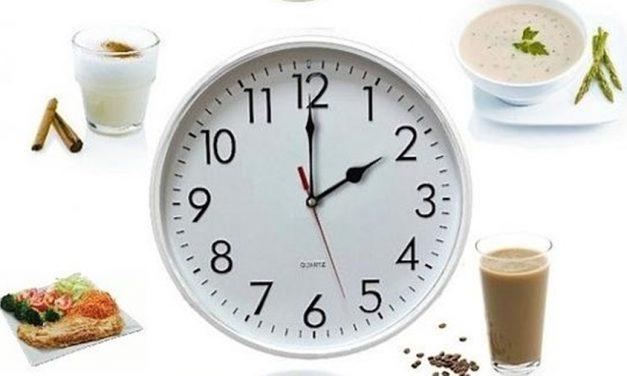 Si queres bajar de peso, debes almorzar a esta hora