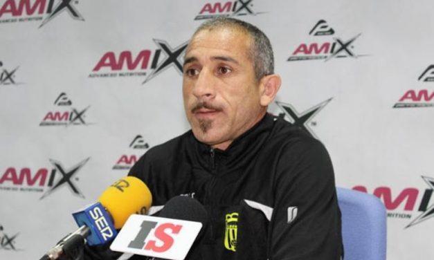 El Técnico de Sud América anuncio en la Oral Deportiva que se aleja del cargo