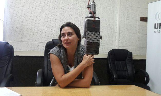 Malena Muyala en Fuentes Confiables
