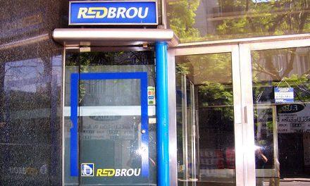 BROU advierte por mensaje falso sobre robos en cajeros automáticos