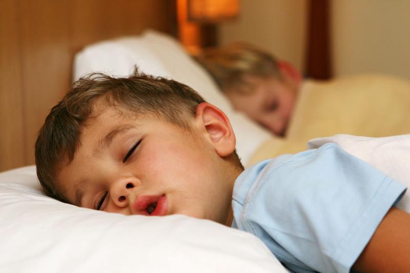 Ropa de cama a prueba de ácaros evitan el asma