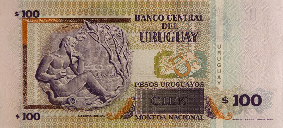 Poder de compra de uruguayos aumentó 7%, según el INE
