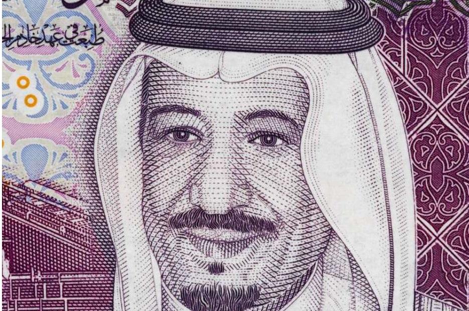 El rey saudita necesita 459 toneladas de equipaje y 1.500 personas para viajar