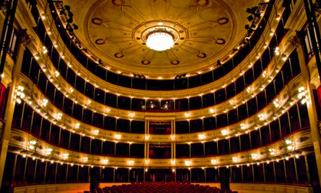 Lanzamiento de temporada 2017 de los elencos estables y teatro Solís