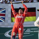 Vettel y Ferrari ganan la primera competencia de Fórmula 1