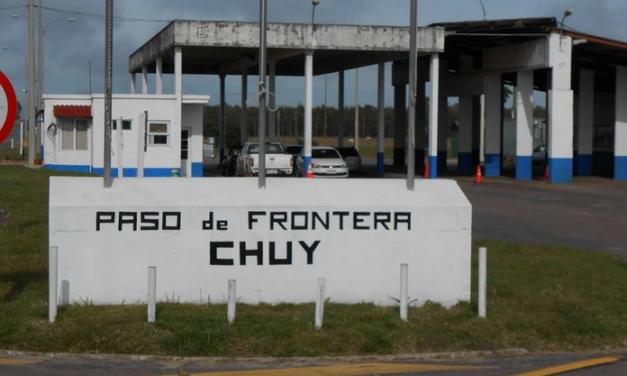 Intendente de Rocha preocupado por los asesinatos en la frontera con Brasil