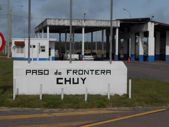 """Policía de Rocha ve con """"gran preocupación"""" muerte de uruguayos del lado de Brasil"""