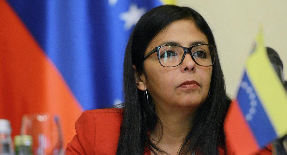 Venezuela rechazó el comunicado de 11 países y los acusa de apadrinar el intervencionismo
