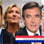 Impredecibles elecciones en Francia