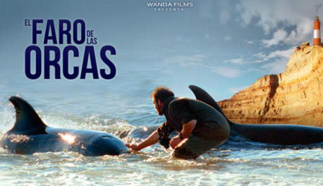 EL FARO DE LAS ORCAS: estreno de cine de la semana comentado por Alvaro Sanjurjo Toucon