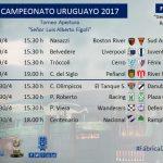 Peñarol es una incógnita para la fecha que transmite Universal con Kesman