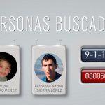 Trágico desenlace: hallaron muertos a Felipe y el entrenador en la zona de busqueda