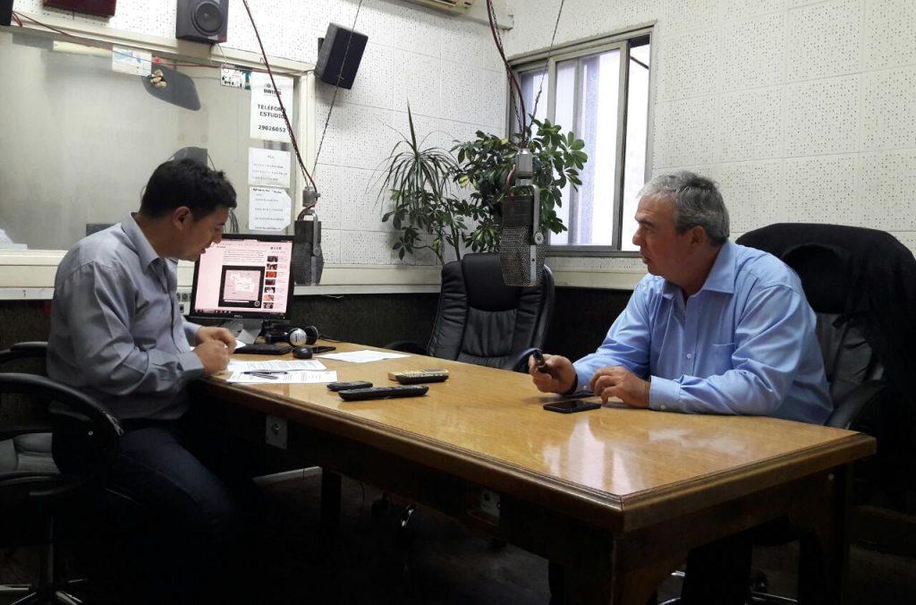 Canciller uruguayo dice que su país busca colaborar ante drama de Venezuela