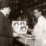 Muestra fotográfica tanguera por los 100 años de La Cumparsita