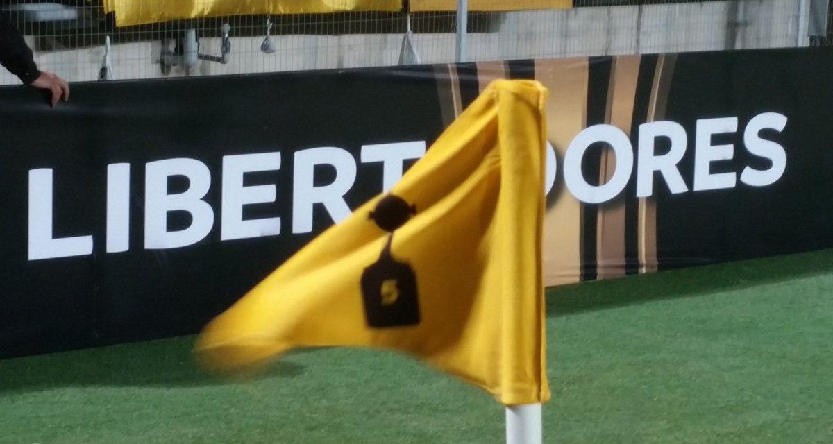 Incidentes en partido Peñarol-Palmeiras dejó 30 detenidos