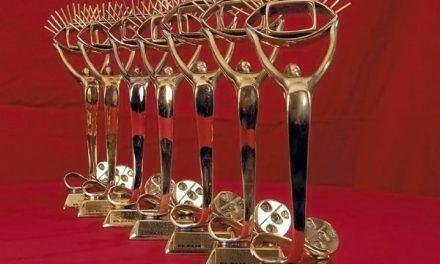 El Licenciado Sosa estuvo en los Premios Iris