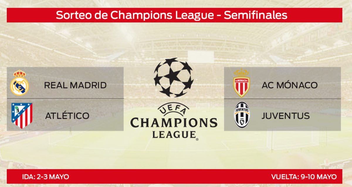 Real y Atlético de Madrid se ven las caras en Semifinales