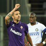 Dos goles de Vecino ante Inter