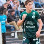 Goles del empate entre Plaza Colonia y Peñarol