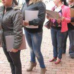 El incremento en el desempleo es preocupante de acuerdo al SUNCA