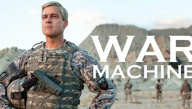 War Machine: la decepción de Netflix