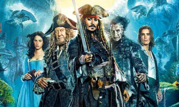 Piratas del Caribe 5: ¿La última aventura de Jack Sparrow?