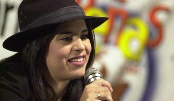 Un recuerdo para la enorme Tamara Castro