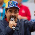 """Maduro presentó una """"molécula"""" que """"neutraliza y elimina 100% el coronavirus"""""""