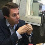 """Tony Kamo """"Los uruguayos tienen una excelente educación y unos grandes valores"""""""