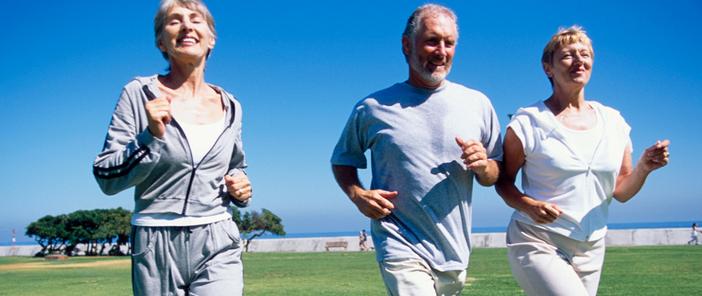 Abren Curso de Actividad Física y Salud