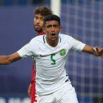 Arabia Saudita dejó afuera a Argentina y será rival de Uruguay