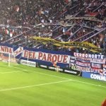Un procesado sin prisión por el episodio de las banderas de Peñarol