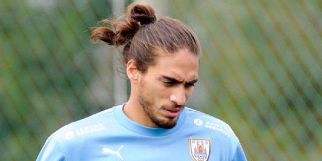 Tabarez citó plantel con varios cambios para los amistosos ante Italia e Irlanda
