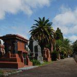 Trabajadores de cementerios municipales continúan en pre conflicto