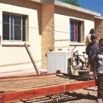 50 familias de Cerro Norte escrituran sus propiedades