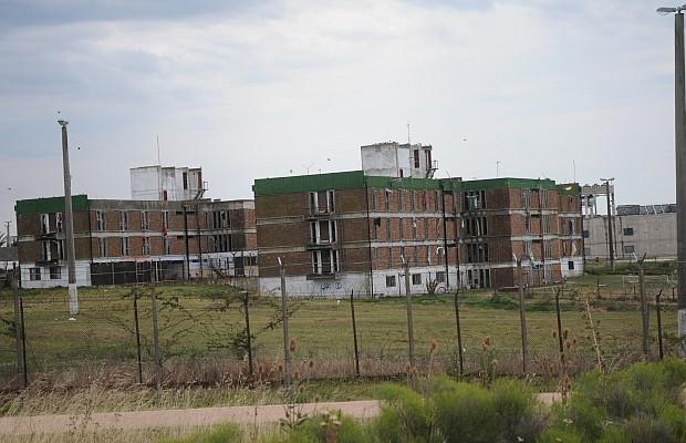 El Director del INR opinó sobre la denuncia que hoy llega a la Justicia por desnutrición de reclusos