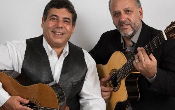 Víctor y Daniel celebran 30 años de trayectoria en Sala Verdi