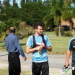 Jugadores de la Sub 20 podrían sumarse al plantel mayor de Uruguay