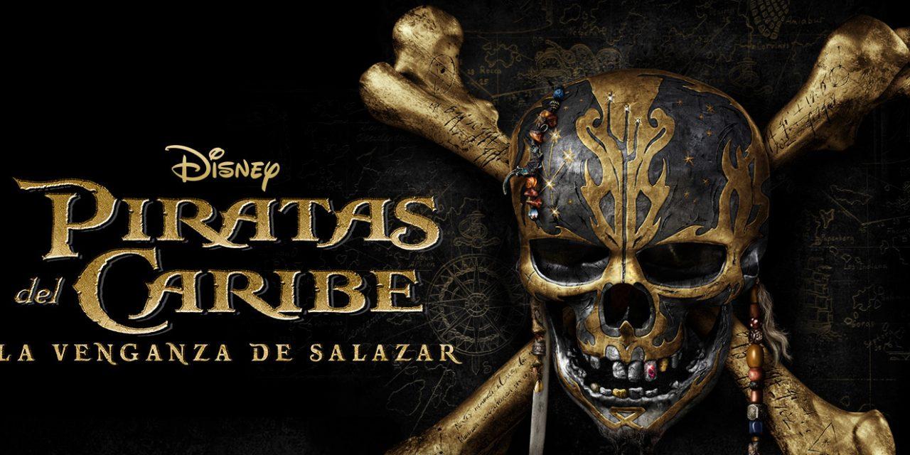 La pirateada de Piratas del Caribe puede afectar severamente a Disney