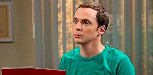 """Jim Parsons de """"The Big Bang Theory"""" se casó con su novio luego de 14 años"""