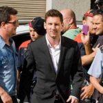 Confirmaron condena a Messi y su padre por evasión pero no irá a la cárcel