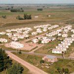 Mevir construirá más de 100 viviendas en Tranqueras, Rivera