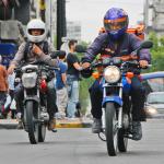 Hoy Jornada de prevención de accidentes en moto