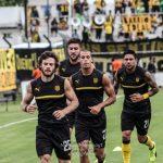 Para Peñarol el Intermedio será trascendental