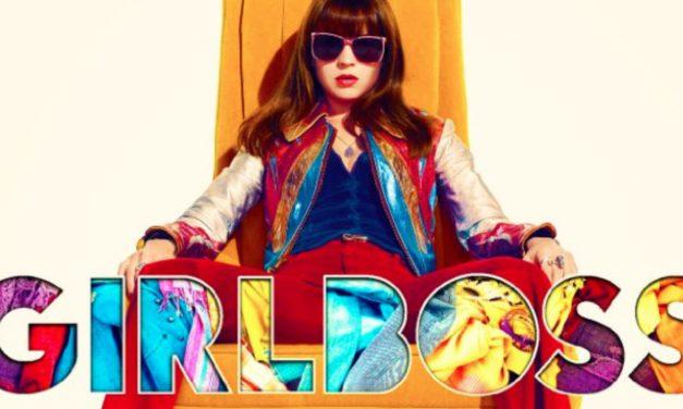 """El negocio de la moda en internet: """"Girlboss"""", lo nuevo de Netflix"""