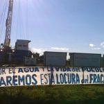 Paysandú: pobladores de Tambores reclamaron información por trabajos que realiza Schuepbach Energy