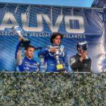 Poggio al podio en Fórmula 4