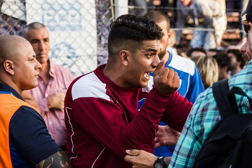 Podría ser la última temporada de Polenta en Nacional