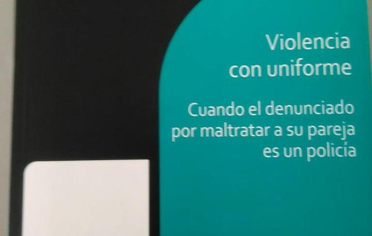 Experto critica medidas aplicadas contra policías denunciados por violencia doméstica