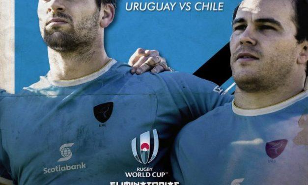 Los Teros juegan la final del Sudamericano ante Chile con los ojos en el Mundial de Japón